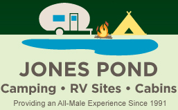 Jones Pond Campground & RV Park